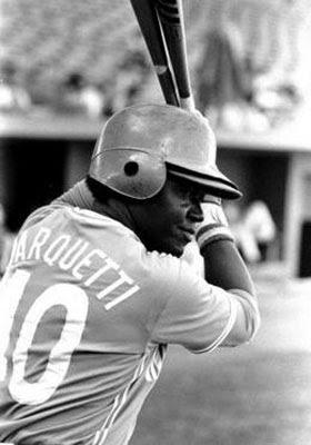 Agustín Marquetti: en el 72, en el 86, y siempre...