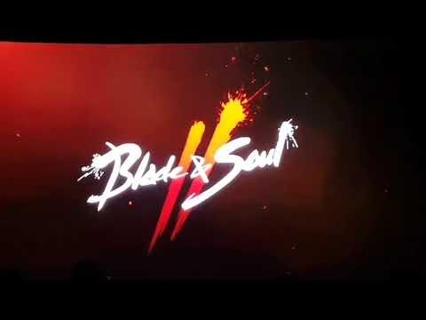 Blade & Soul II - Blade & Soul 2 phiên bản Mobile
