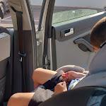 סטודנטים מהטכניון פיתחו מערכת למניעת שכחת ילדים ברכב: