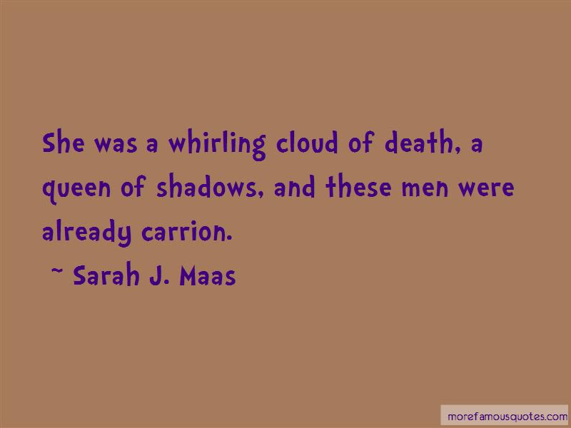Queen Of Shadows Quotes Top 9 Quotes About Queen Of Shadows From