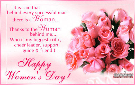 Womens Day Pictures Images For Facebook Whatsapp Pinterest