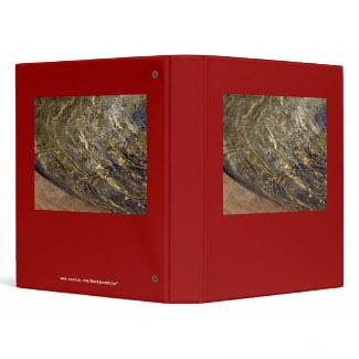 Golden Fountain Water 2 binder