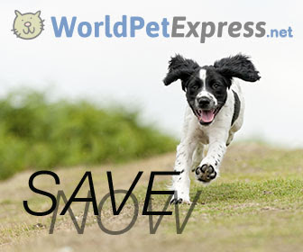 Visit WorldPetExpress.com!