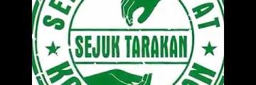 Sejuk Tarakan 20190308 - Sedekah Jumat Kota Tarakan 8 Maret 2019