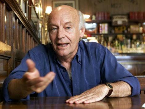 Eduardo Galeano. Foto: Milenio