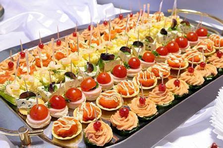 Cheap Finger Food Ideas   How to Calculate Wedding