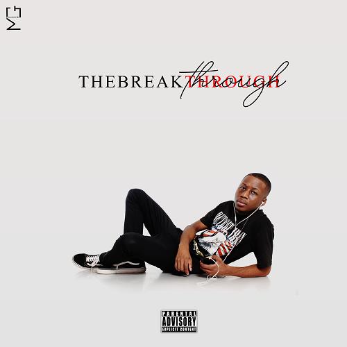 """MeloGenic – """"The Breakthrough"""" (Album)"""