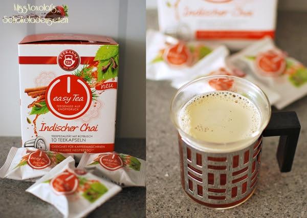 Teekanne easy Tea