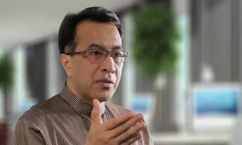 Husam sertai kempen 'Selamatkan Malaysia'