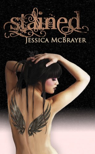 Stained (Thorn's Story 1) by Jessica McBrayer