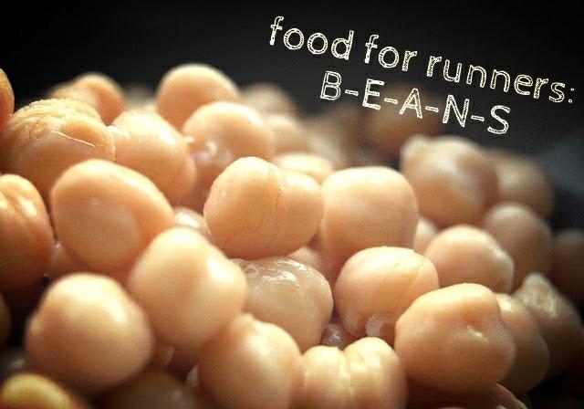 neverhomemaker food for runners beans