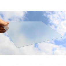 4x6 Replacement Styrene Safety Glass For Picture Or Photo Frames