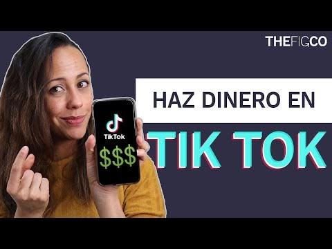 Como Ganar Dinero En Tik Tok 2020