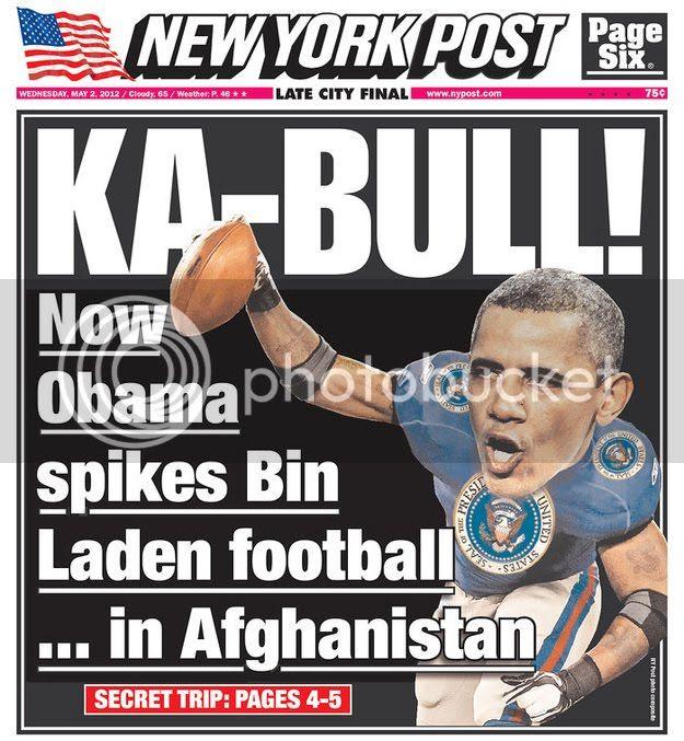 Obama Ka-Bull