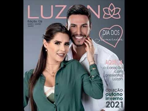 REVISTA LUZON MAIO JUNHO E JULHO 2021