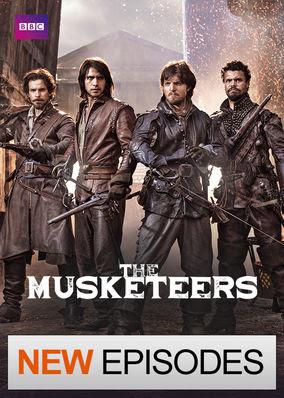Musketeers, The - Season 2