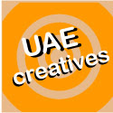 UAECreatives.com launched!