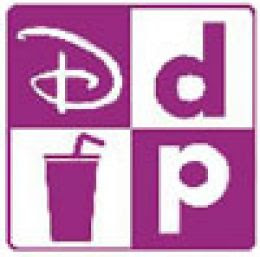 Disney Dining Plan Snack Logo