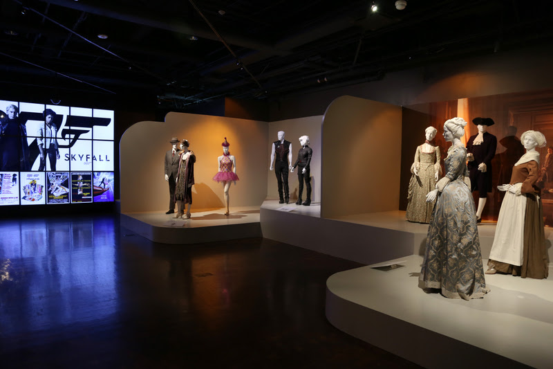 """21st Annual """"Art of Motion Picture Costume Design ..."""