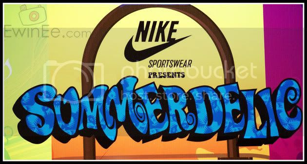 NikeSummerDelieInMidValley