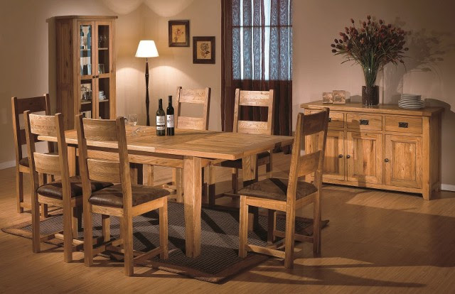 Dining Room Tables Leeds West Yorkshire Wharfedale Furniture Oak Furniture Furniture Showroom Leeds West Yorkshire