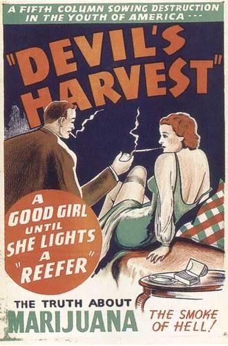 Devil's Harvest 1942