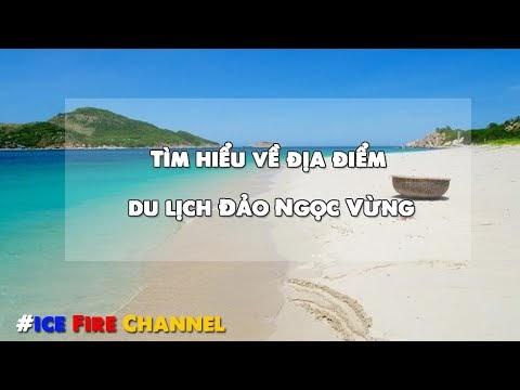 Tìm hiểu về địa điểm du lịch Đảo Ngọc Vừng