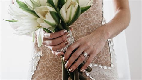 How Much You Should Spend on an Engagement Ring : Harper's