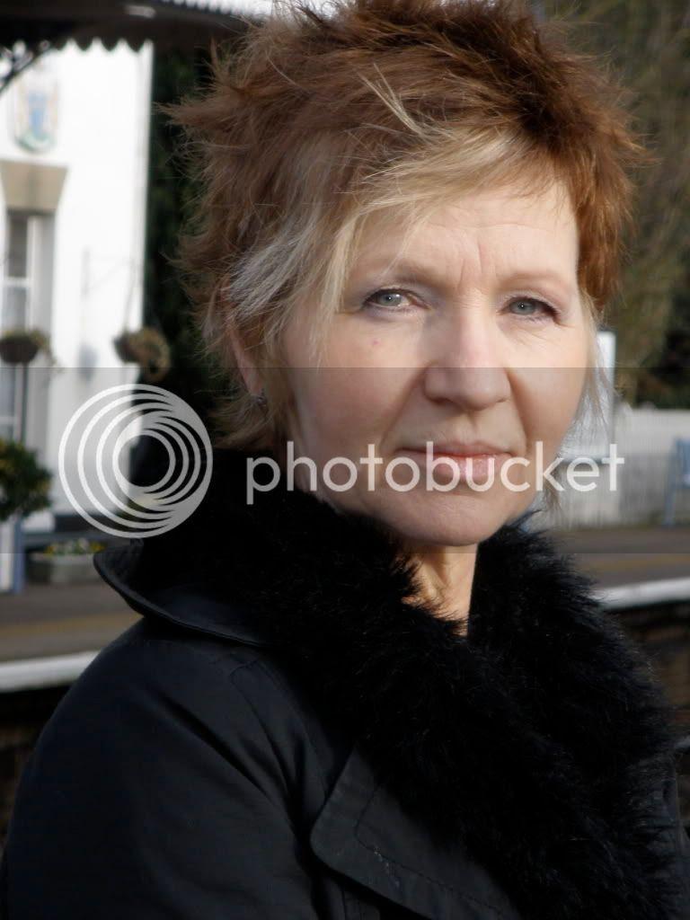 Clarissa, 25 January 2009