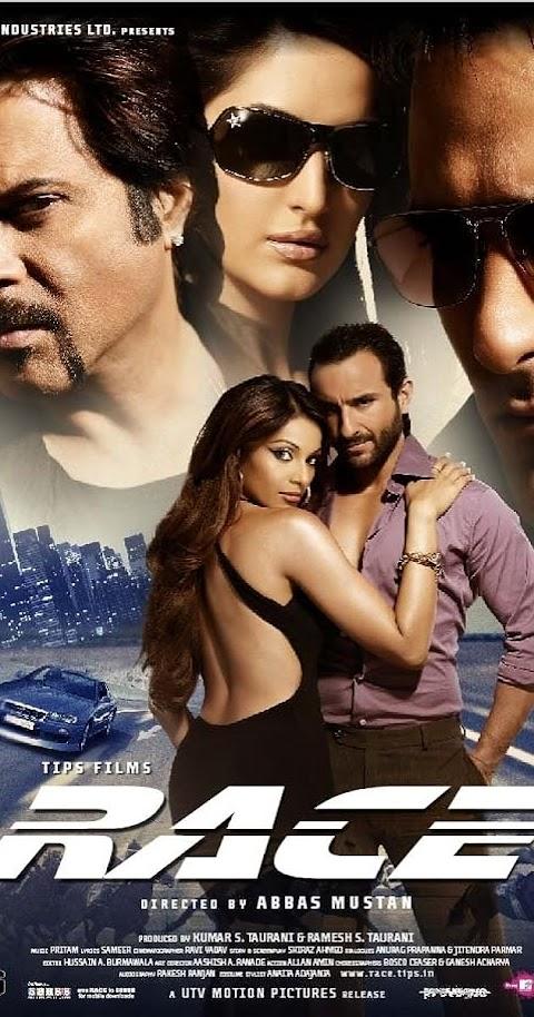 Race (2008) 480p 720p 1080p BluRay Hindi Full Movie