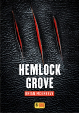 Couverture Hemlock Grove