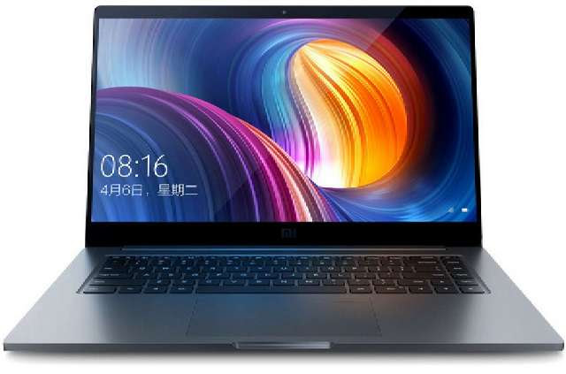 """Newly Launched Mi Notebook Pro Is Xiaomi First 15.6"""" Laptop with Intel CoffeeLake"""