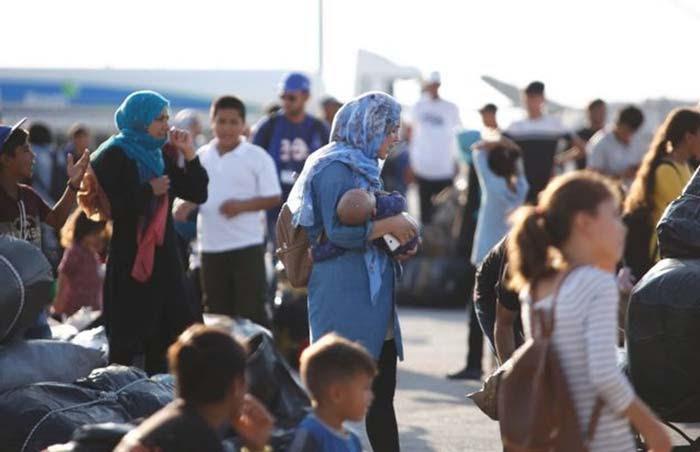Άρτα: Συνάντηση εργασίας για τις δομές φιλοξενίας μεταναστών και προσφύγων
