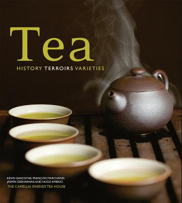 cover of tea