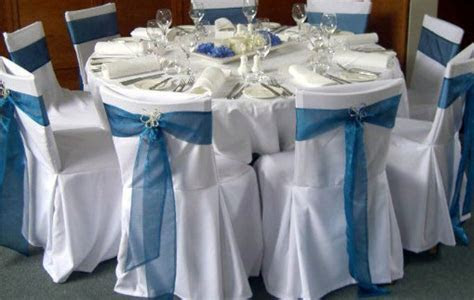 1000  ideas about Blue Table Settings on Pinterest   Blue