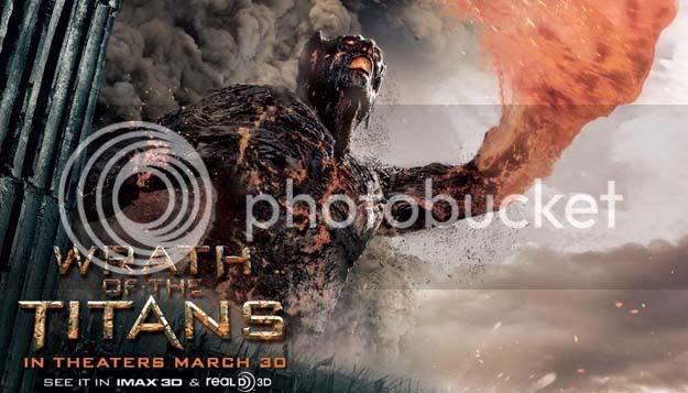 Wrath Titans