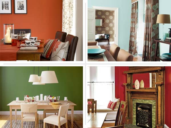 Dining Room Drama | Best Colors for Dining Room Drama | This Old House