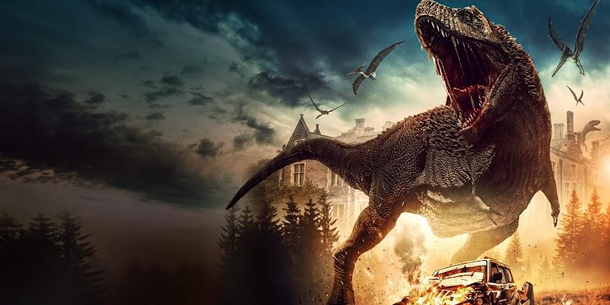 Dinosaur Hotel (2021) Watch Online