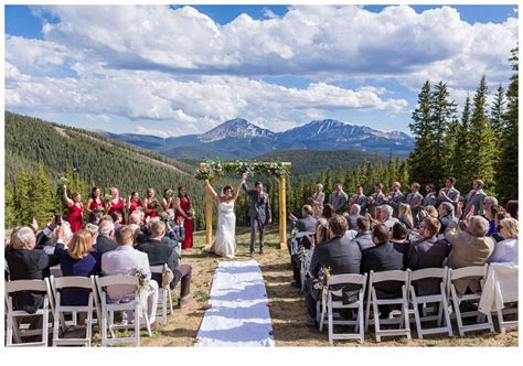 Timber Ridge Wedding   Keystone   Adore Photography