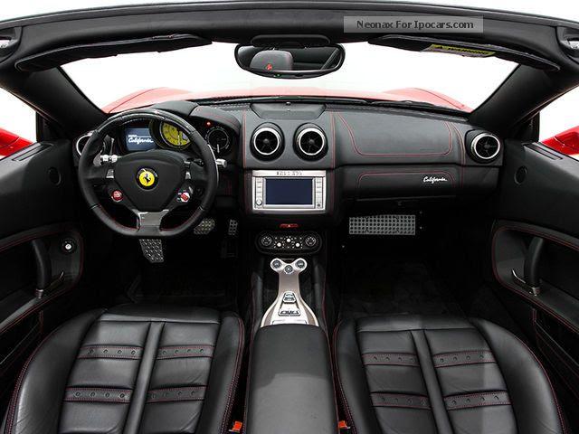 2014 Ferrari California 30 FERRARI STUTTGART - Car Photo ...
