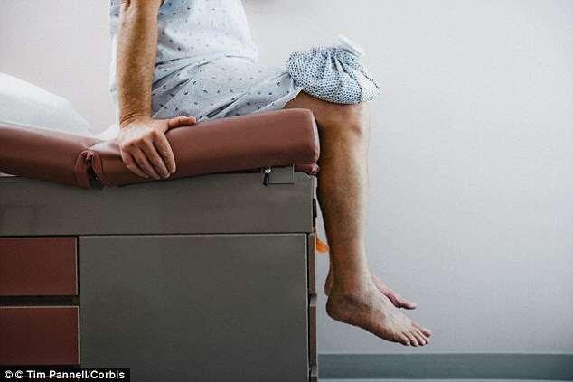 Homem escuta estalo durante relação íntima e descobre ter fraturado pênis