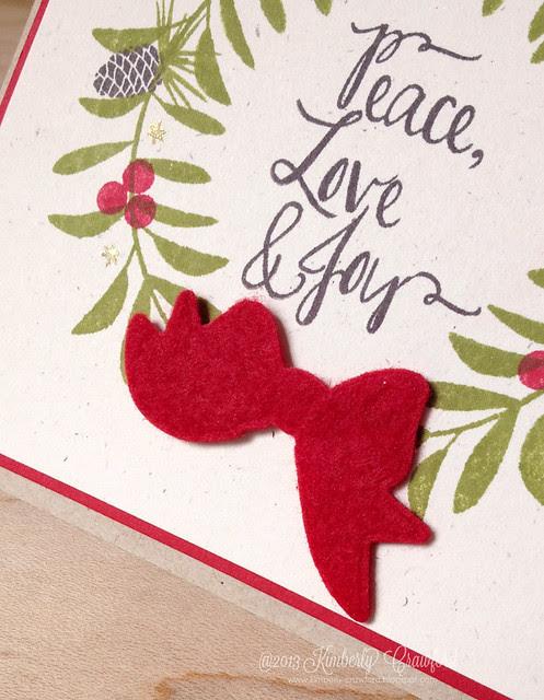 Peace Love Joy Avery Elle cu2 by Kimberly Crawford
