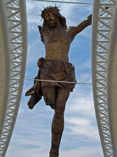 Cristo Roto 3