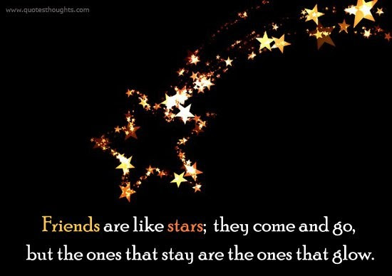 Friends Come And Go Quotes Sayings Friends Come And Go Picture
