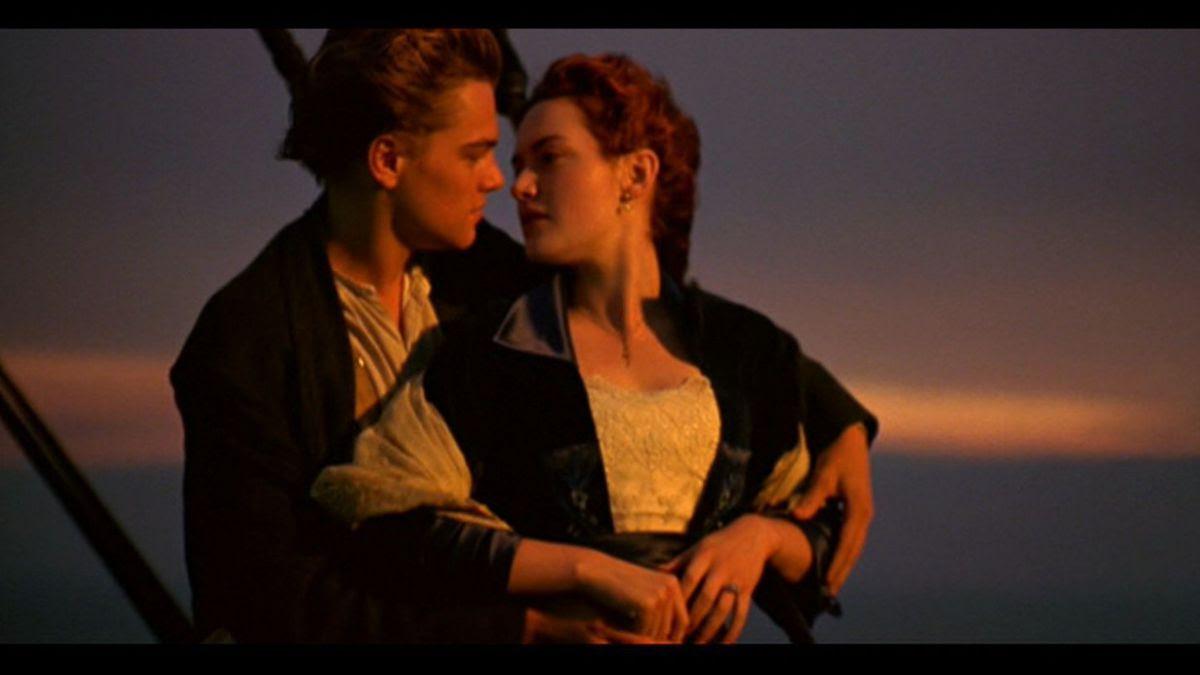 Día De Los Enamorados Parejas Emblemáticas Del Cine Tele 13
