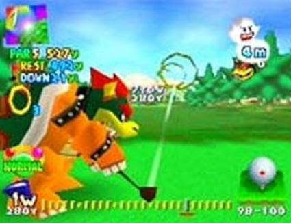 mario games for wii. Wii Fanboy says: do not
