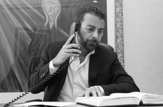 Marzio Postiglione - Avvocato