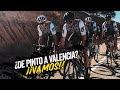 Vídeo del reto de Alberto Contador, 400km de Pinto a Valencia