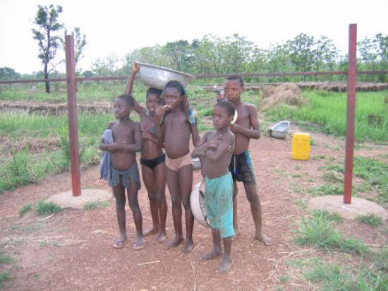 Nigeria Fotos