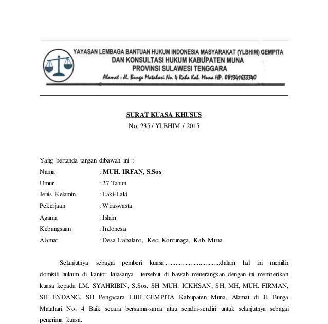 Contoh Surat Pengaduan Dugaan Korupsi Dana Desa Contoh Seputar Surat